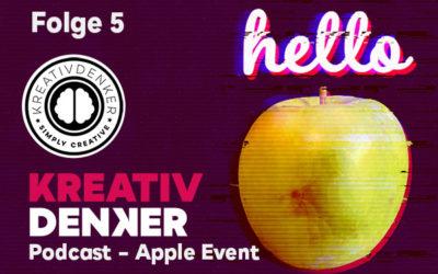 Apple Event News