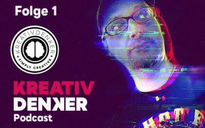 Was Dir hilft kreativ zu sein und kreativ zu bleiben